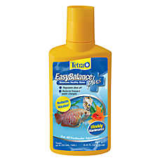 Tetra® EasyBalance Nitraban Aquarium Water Treatment