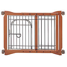 Richell Sitter Pet Gate