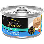 Purina® Pro Plan® Focus Kitten Food