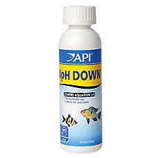 API® pH Down Adjuster Freshwater Aquarium Water Conditoner