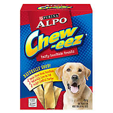 Purina® ALPO® Chew-Eez Beefhide Dog Treats