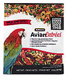 ZuPreem® Avian Entrees Wild & Spicy Mix Parrot Food