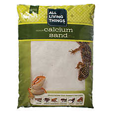 All Living Things® Reptile Sand