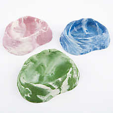 All Living Things® Glow-in-the-Dark Reptile Dish