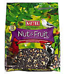 KAYTEE® Nut & Fruit Blend Wild Bird Food