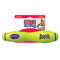 KONG® Air Dog® Stick Squeaker Dog Toy