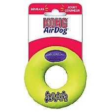 KONG® Tennis Donut Dog Toy