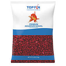 Top Fin® Premium Quality Aquarium Gravel