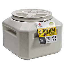 Vittle Vault Pet Food Container