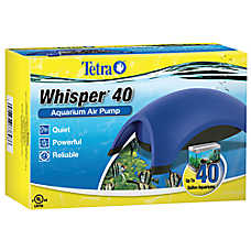 Tetra® Whisper 40 UL Air Pump