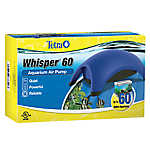 Tetra® Whisper 60 UL Air Pump
