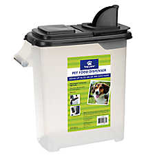 Grreat Choice® Pet Food Storage Dispenser