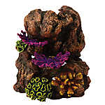 Top Fin® Fungus Rock Aquarium Ornament