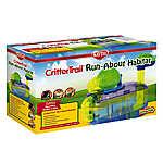 KAYTEE® CritterTrail Run-About Habitat
