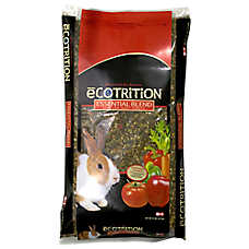 eCOTRITION™ Essential Blend Rabbit Food