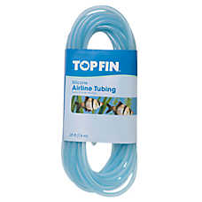 Top Fin® Aquarium Silicone Airline Tubing