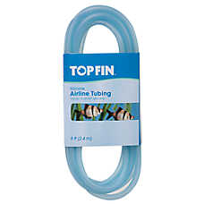 Top Fin® 8 Foot Silicone Airline Tubing