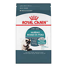 Royal Canin® Feline Health Nutrition™ Indoor Intense Hairball 34 Adult Cat Food