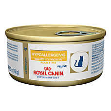 Royal Canin® Veterinary Diet Hypoallergenic PD Adult Cat Food