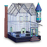 Prevue Pet Products Featherstone Heights Victorian Bird Cage