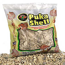 Zoo Med™ Puka Shell Hermit Crab Substrate