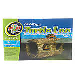 ZOO MED™ Floating Turtle Log