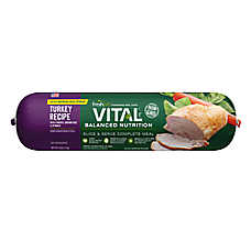 Freshpet® Vital™Balanced NutritionTurkey Adult Dog Food