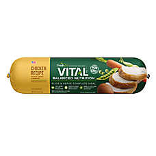 Freshpet® Vital™Balanced Nutrition Chicken Adult Dog Food