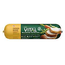 Freshpet® Vital™Balanced Nutrition Chicken Adult Dog Food