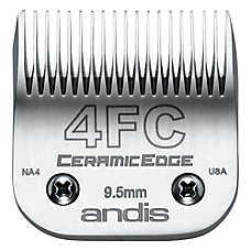 Andis CeramicEdge Detachable Pet Clipper Blade