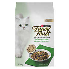 Fancy Feast® Gourmet Gold Adult Cat Food