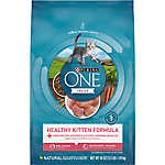 Purina ONE® SMARTBLEND® Healthy Kitten Formula Kitten Food
