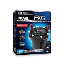 Fluval® FX6 Canister Filter