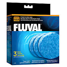 Fluval® FX5 Filter Medium-Fine Pad Aquarium Filter Media