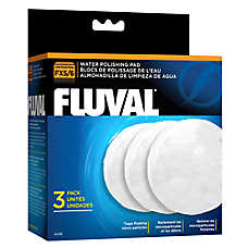 Fluval® FX5 Filter Fine Pad Aquarium Filter Media