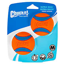 Chuckit!® Ultra Ball Dog Toy