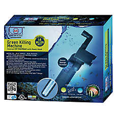 AA Aquarium Green-Killing Machine Internal Aquarium UV Sterilizer