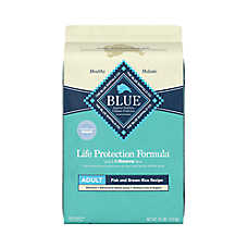 BLUE Life Protection Formula® Adult Dog Food