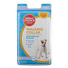 Grreat Choice Training Head Collar dog Collars