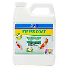 API® Pond Stress Coat