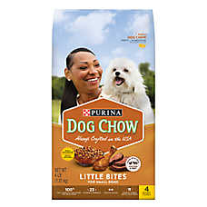 Purina® Dog Chow® Little Bites Dog Food