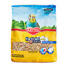 KAYTEE® Forti-Diet Egg-Cite Parakeet Food
