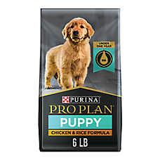 Purina® Pro Plan® Puppy Food