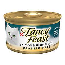 Fancy Feast® Classic Adult Cat Food