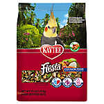 KAYTEE® Fiesta Cockatiel Food