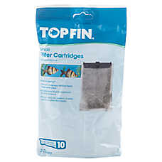 Top Fin® Small Aquarium Filter Cartridge