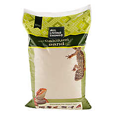 All Living Things® All-Natural Reptile Calcium Sand