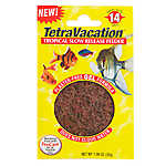 Tetra® TetraVacation™ Slow Release Tropical Fish Feeder