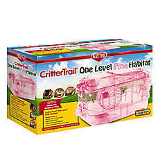 KAYTEE® CritterTrail One Level Habitat