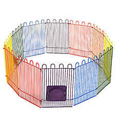Super Pet® CritterTrail Playpen